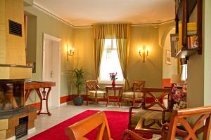 Hotel Ambassador Potsdam