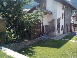 Casa Pascal, Ferienwohnungen  La Salle - big - 37