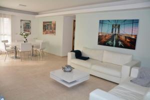 Sweethome26 Luxury Apartment Eilat, Apartmány  Eilat - big - 9