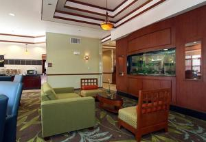 Fairfield Inn & Suites by Marriott Alamogordo, Hotely  Alamogordo - big - 13