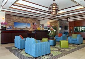 Fairfield Inn & Suites by Marriott Alamogordo, Hotely  Alamogordo - big - 7