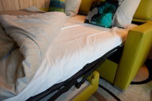 Beverly Weekend, Apartments  Butgenbach - big - 10