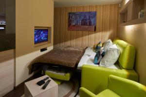 Beverly Weekend, Apartments  Butgenbach - big - 33