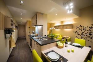 Beverly Weekend, Apartments  Butgenbach - big - 32