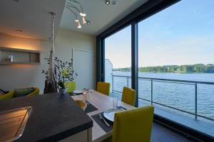 Beverly Weekend, Apartments  Butgenbach - big - 4