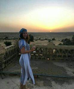 Riad Desert Camel, Hotels  Merzouga - big - 66