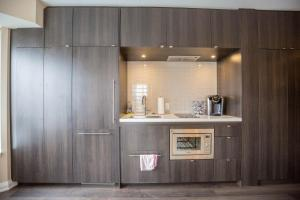 Jet furnished Suites Yorkville, Appartamenti  Toronto - big - 47