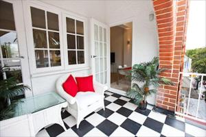 Three Bedroom Apartment Darley Rd(DARL3), Ferienwohnungen  Sydney - big - 6