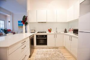 Three Bedroom Apartment Darley Rd(DARL3), Ferienwohnungen  Sydney - big - 9