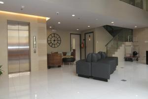 Cebu Hotel Plus, Отели  Себу - big - 31
