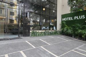 Cebu Hotel Plus, Отели  Себу - big - 28
