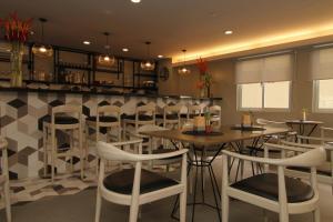 Cebu Hotel Plus, Отели  Себу - big - 27