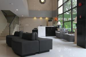 Cebu Hotel Plus, Отели  Себу - big - 25