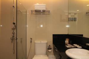 Cebu Hotel Plus, Отели  Себу - big - 18