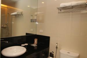 Cebu Hotel Plus, Отели  Себу - big - 17