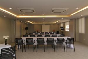 Cebu Hotel Plus, Отели  Себу - big - 12
