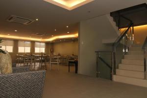 Cebu Hotel Plus, Отели  Себу - big - 23