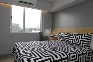 Cebu Hotel Plus, Отели  Себу - big - 21