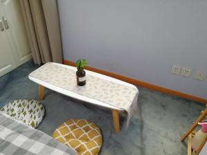 Nice Little Homestay Near West Nanjing Road, Priváty  Šanghaj - big - 3