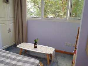 Nice Little Homestay Near West Nanjing Road, Priváty  Šanghaj - big - 2