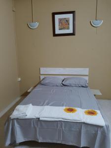 JN sunflower residence, Guest houses  Le Morne - big - 10