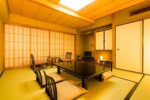 Hotel Shiragiku, Szállodák  Beppu - big - 5