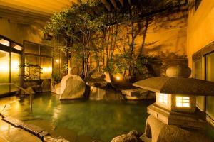Hotel Shiragiku, Szállodák  Beppu - big - 3