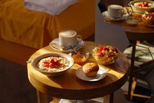 Beehive Hotel, Hotels  Odessa - big - 17