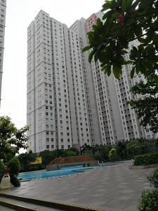 She's Pluit Apartment, Apartments  Jakarta - big - 3