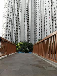 She's Pluit Apartment, Apartments  Jakarta - big - 5