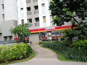 She's Pluit Apartment, Apartments  Jakarta - big - 7