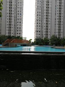 She's Pluit Apartment, Apartments  Jakarta - big - 9