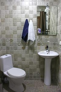 Tasa apartment Studio, Apartments  Tbilisi City - big - 15
