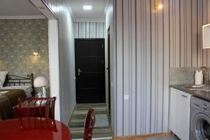 Tasa apartment Studio, Apartments  Tbilisi City - big - 12