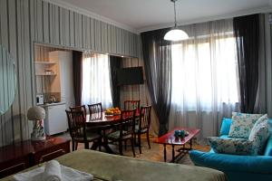 Tasa apartment Studio, Apartments  Tbilisi City - big - 7