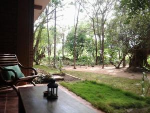 Guruge Villa Habarana, Penziony – hostince  Sigiriya - big - 6