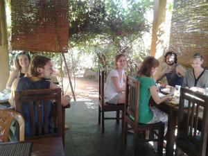 Guruge Villa Habarana, Penziony – hostince  Sigiriya - big - 32