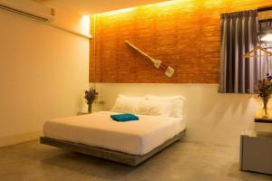 Chaamaran Boutique Hotel, Rezorty  Cha Am - big - 61