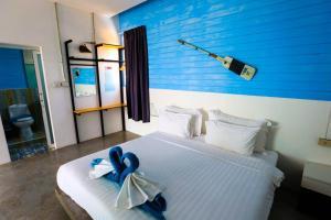 Chaamaran Boutique Hotel, Resorts  Cha-am - big - 62