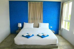 Chaamaran Boutique Hotel, Resorts  Cha-am - big - 66