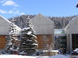 All In One Hotel - Inn Lodge - Swiss Lodge