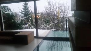 Luxury Villa With Inside Pool - Máriavölgy