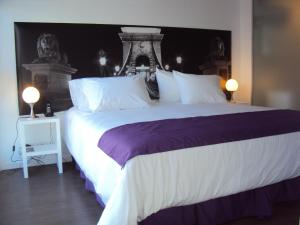 Infinito Hotel, Hotels  Buenos Aires - big - 24