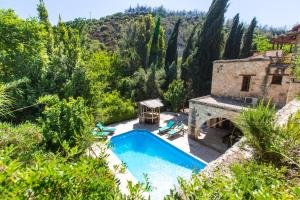 Z and X Holiday Villas - Miliou Area