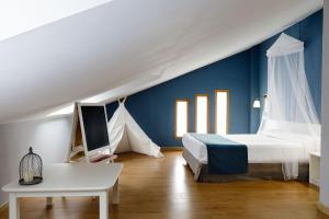 Hotel Jakue, Hotels  Puente la Reina - big - 11