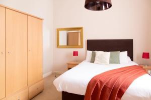 Norwich Street Apartments (Peymans), Apartmány  Cambridge - big - 1