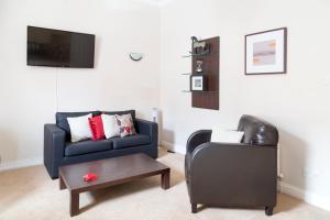 Norwich Street Apartments (Peymans), Apartmány  Cambridge - big - 11