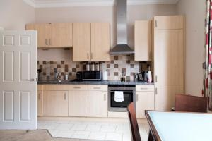 Norwich Street Apartments (Peymans), Apartmány  Cambridge - big - 12