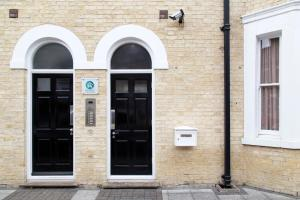 Norwich Street Apartments (Peymans), Apartmány  Cambridge - big - 4