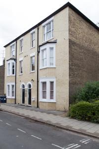 Norwich Street Apartments (Peymans), Apartmány  Cambridge - big - 3